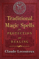 Traditional Magic Spells for Protection