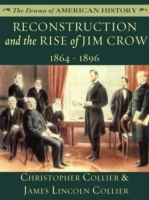 Reconstruction and the Rise of Jim Crow: