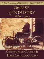 Rise of Industry: 1860 - 1900