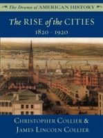 Rise of the Cities: 1820 - 1920