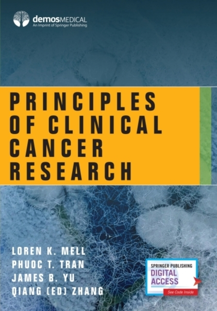 Principles of Clinical Cancer Research