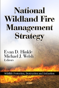 National Wildland Fire Management Strate