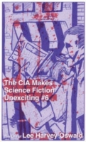 CIA Makes Sci Fi Unexciting
