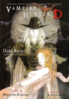 Vampire Hunter D Volume 14: Dark Road Pa