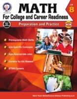 Math for College and Career Readiness, G