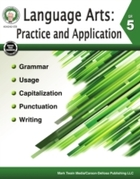 Language Arts: Practice and Application,