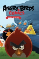 Angry Birds Comics, Vol. 1: Welcome to t
