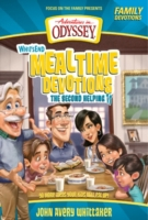Whit's End Mealtime Devotions