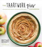 The Taartwork Pies Cookbook