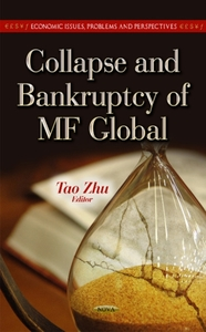 Collapse & Bankruptcy of MF Global