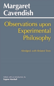 Observations Upon Experimental Philosoph