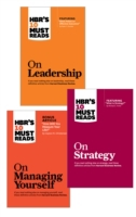 HBR's 10 Must Reads Leader's Collection