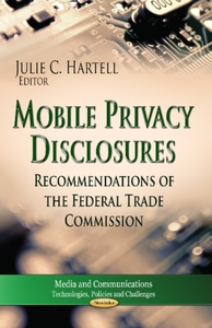 Mobile Privacy Disclosures