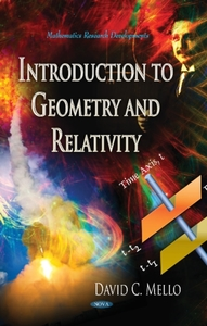 Introduction to Geometry & Relativity