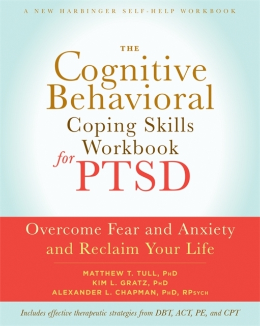 The Cognitive Behavioral Coping Skills W
