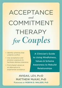 Acceptance and Commitment Therapy for Co