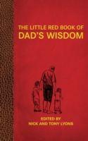 Little Red Book of Dad's Wisdom