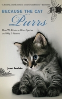 Because the Cat Purrs