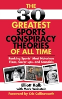 30 Greatest Sports Conspiracy Theories o