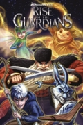 Rise of the Guardians: Hidden Truth and