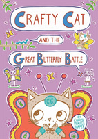 Crafty Cat and the Great Butterfly Battl