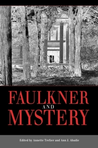 Faulkner and Mystery