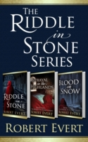 Riddle in Stone Trilogy (Omnibus Edition