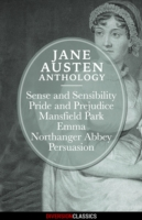 Jane Austen Anthology (Diversion Classic