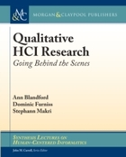 Qualitative HCI Research