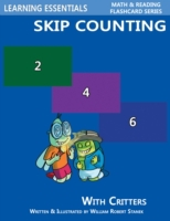 Skip Counting by 2, 3, 4, 5, 6, 7, 8, 9,