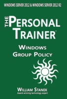 Windows Group Policy: The Personal Train
