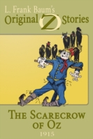 Scarecrow of Oz