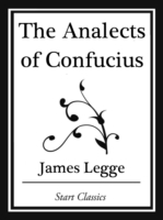 Analects of Confucius (Start Classics)
