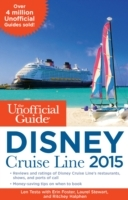 The Unofficial Guide to the Disney Cruis