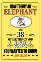 How to Buy an Elephant and 38 Other Thin