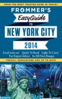 Frommer's EasyGuide to New York City 201