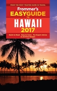 Frommer's EasyGuide to Hawaii 2017