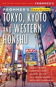 Frommer's EasyGuide to Tokyo, Kyoto and