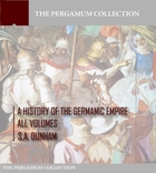 History of the Germanic Empire