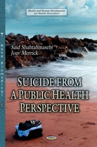 Suicide from a Public Health Perspective