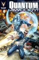 Quantum and Woody (2013) Issue 6