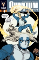 Quantum and Woody (2013) Issue 7