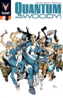 Quantum and Woody (2013) Issue 8