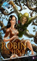 Robin the Hood:Graphic Novel