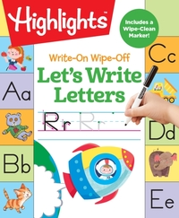 Let's Write Letters
