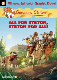 Geronimo Stilton 15