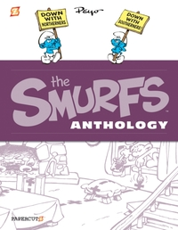 The Smurfs Anthology #5