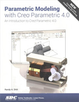 Parametric Modeling with Creo Parametric