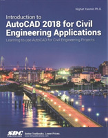 Introduction to AutoCAD 2018 for Civil E