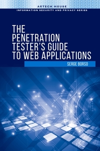 Penetration Tester's Guide to Web Applic